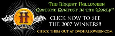 2007 Costume Contest Winners!