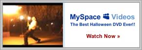 Trailer on MySpace