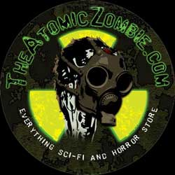 The Atomic Zombie