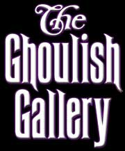 The Ghoulish Gallery